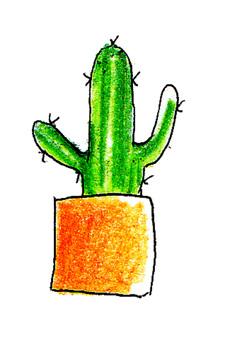 Simple Cactus 2