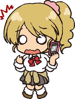 Gal(電話3)