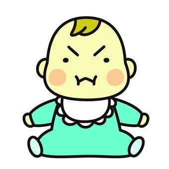 화가 아기 2