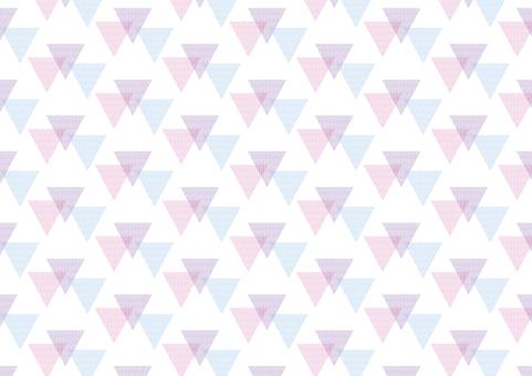 Pattern SANKAKU01