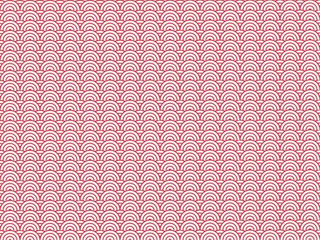 Qinghai wave pattern 2