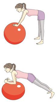 Balance ball_d