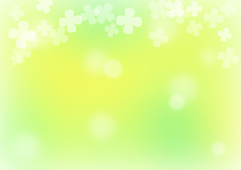 Fresh green image background 001