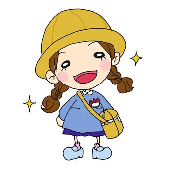 New life _ kindergarten