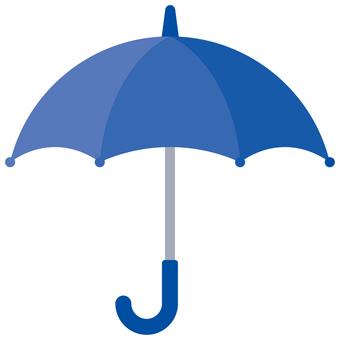 Umbrella - 01 (Blue)