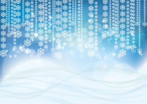 Snow pattern 7