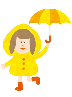 Raincoat kids 03