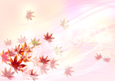 Fall pattern Maple 9