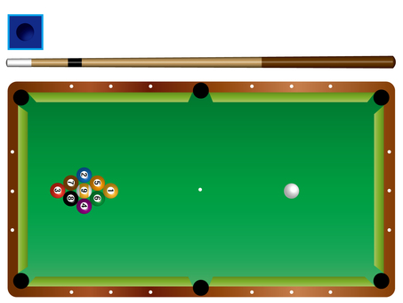 Billiards 6