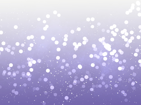 Glitter background material / purple