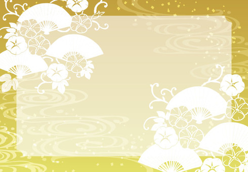 Background (with handle 2A · Gold 枠)