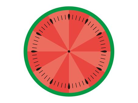 水果手錶01