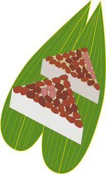 Mizutazuki (Japanese sweets)