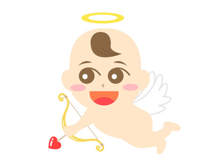 Cupid of love 01