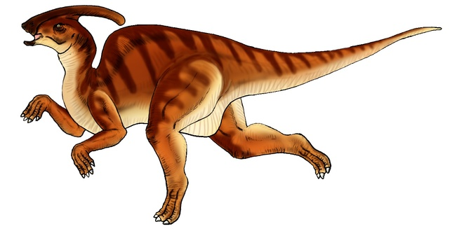 Escape Herbion Dinosaur 1