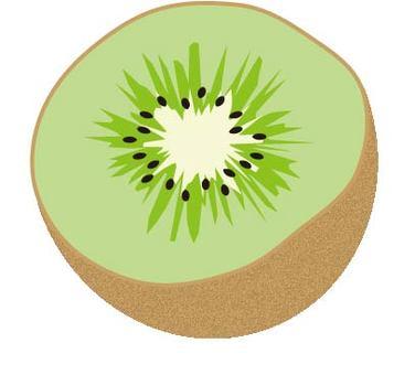 Kiwi (cut)