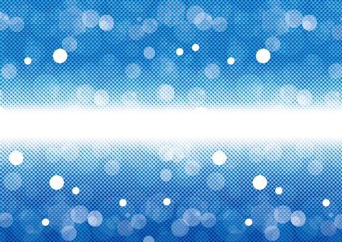 Blue Glitter 41