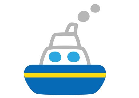차량 시리즈 선박