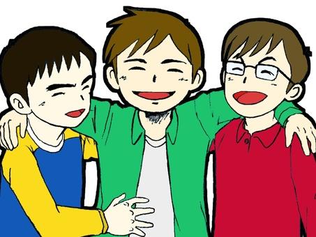Friend 04