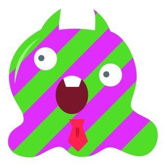 Monster 63