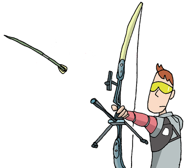 Archery ②