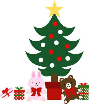 聖誕節設置03