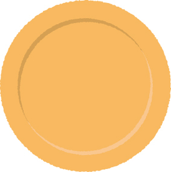 Dishes Yellow