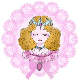 Princess and race