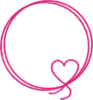Heart 33_02 (frame)