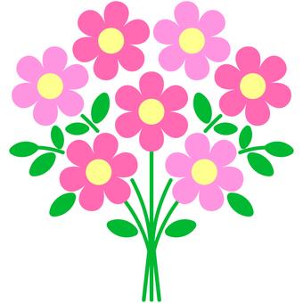 Bouquet (Pink)