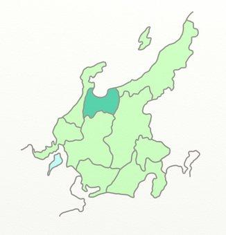 Toyama Prefecture