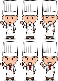 迷你小廚師3