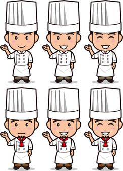 Mini-mini chef 3
