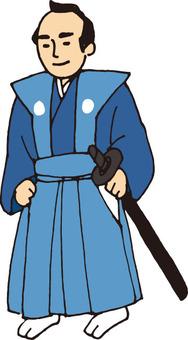 사무라이 (가신 2)