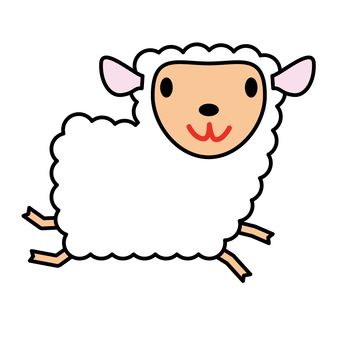 Animals - Sheep - 01
