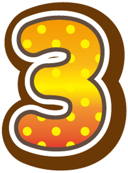 Number -03