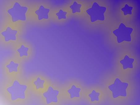 Frame of the Starry Sky