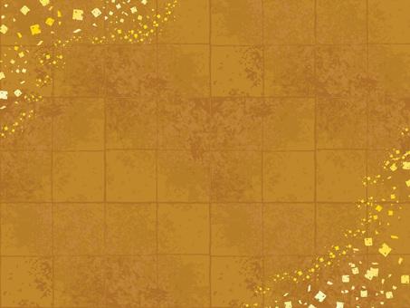 Japanese style Japanese paper Japanese pattern background 03