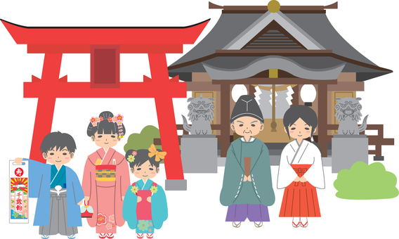 【Events】 Shichigosan