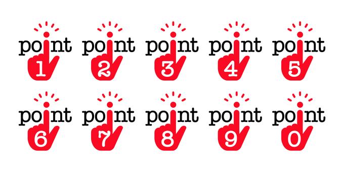Point icon 4