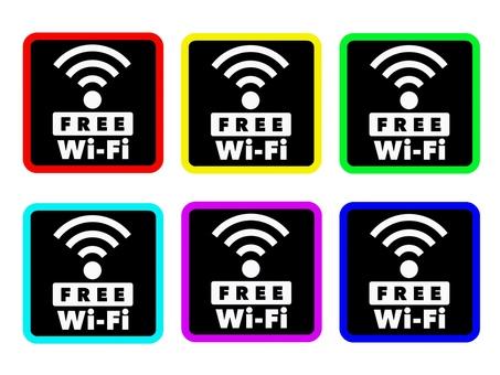 Wi-Fi color