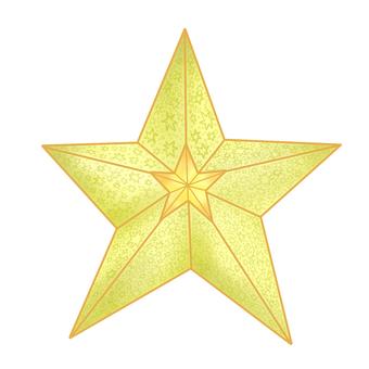 Ornament stars