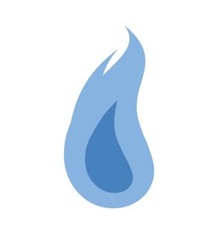 Blue Hono