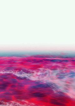 Red tide (vertical)