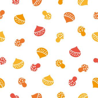 Fall pattern 9