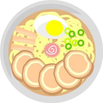 Chashhou麵條