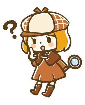 Detective · Hatena