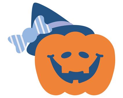 Halloween pumpkin 06