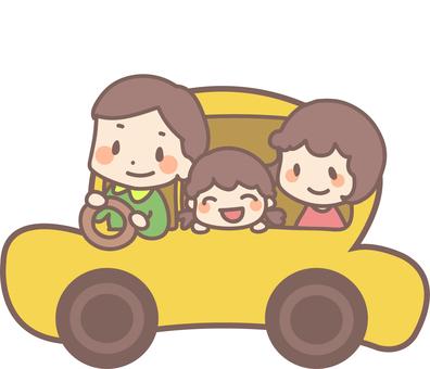 Fun and drive ♪