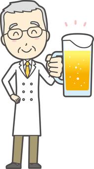 白髮男醫生-105-